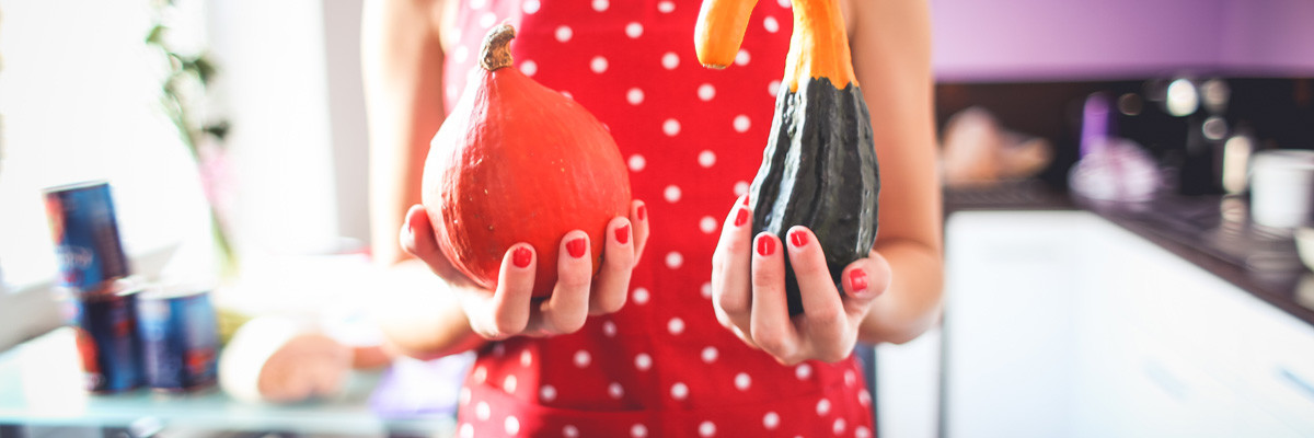 Decorative Pumpkins: Which one?